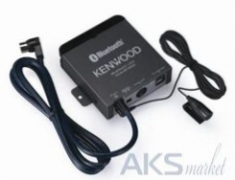 Bluetooth адаптеры Kenwood KCA-BT200