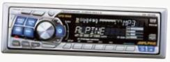 Alpine CDA-9812RB